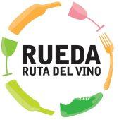 Logo Ruta del Vino de Rueda